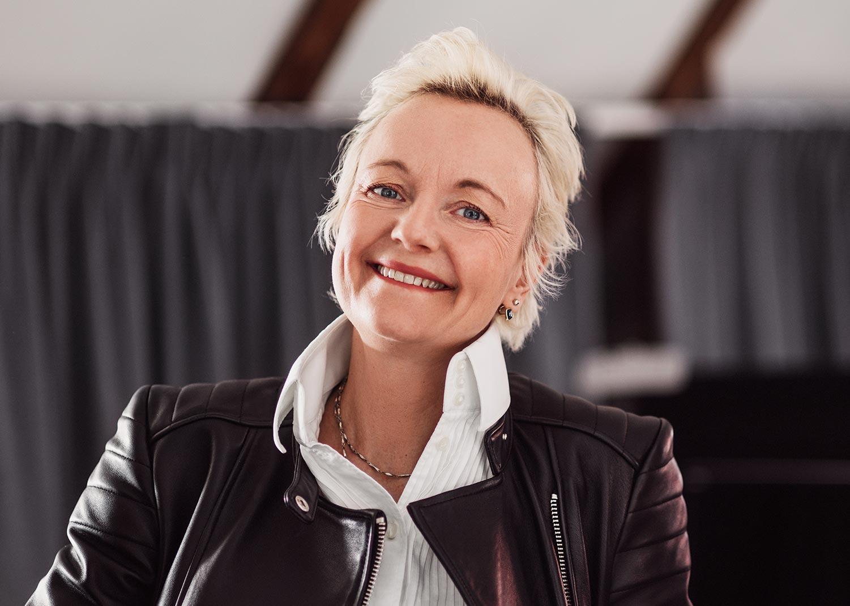 Lovisa Göransdotter, Kommunikationskonsult på Identx