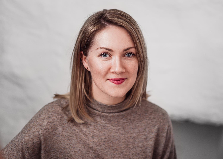 Sara Le Nordman, kommunikationskonsult på Identx
