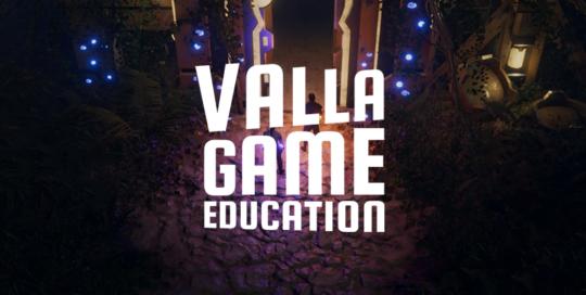 Valla game education puff