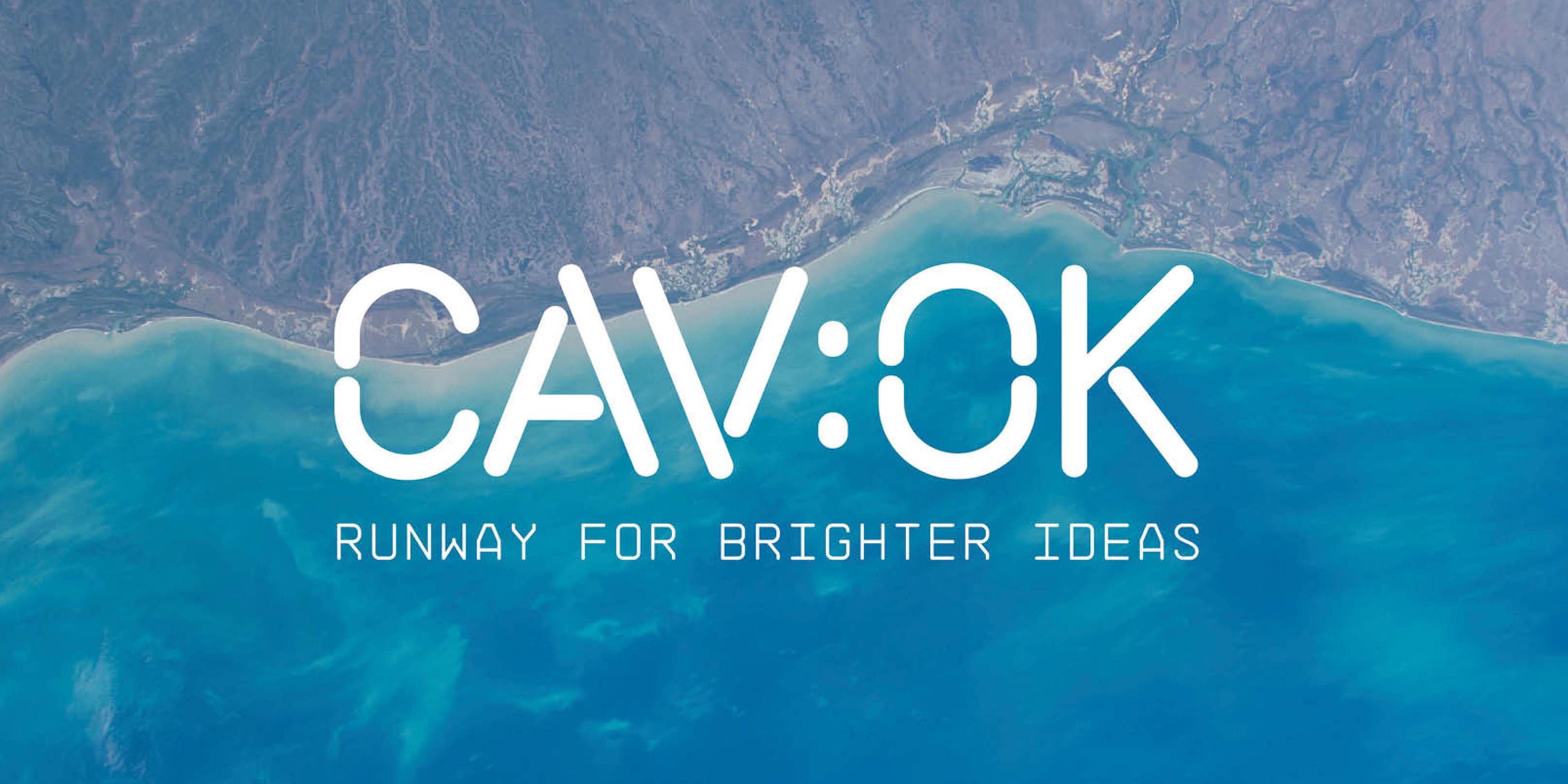 Logotyp för CAV:OK - kund till Identx