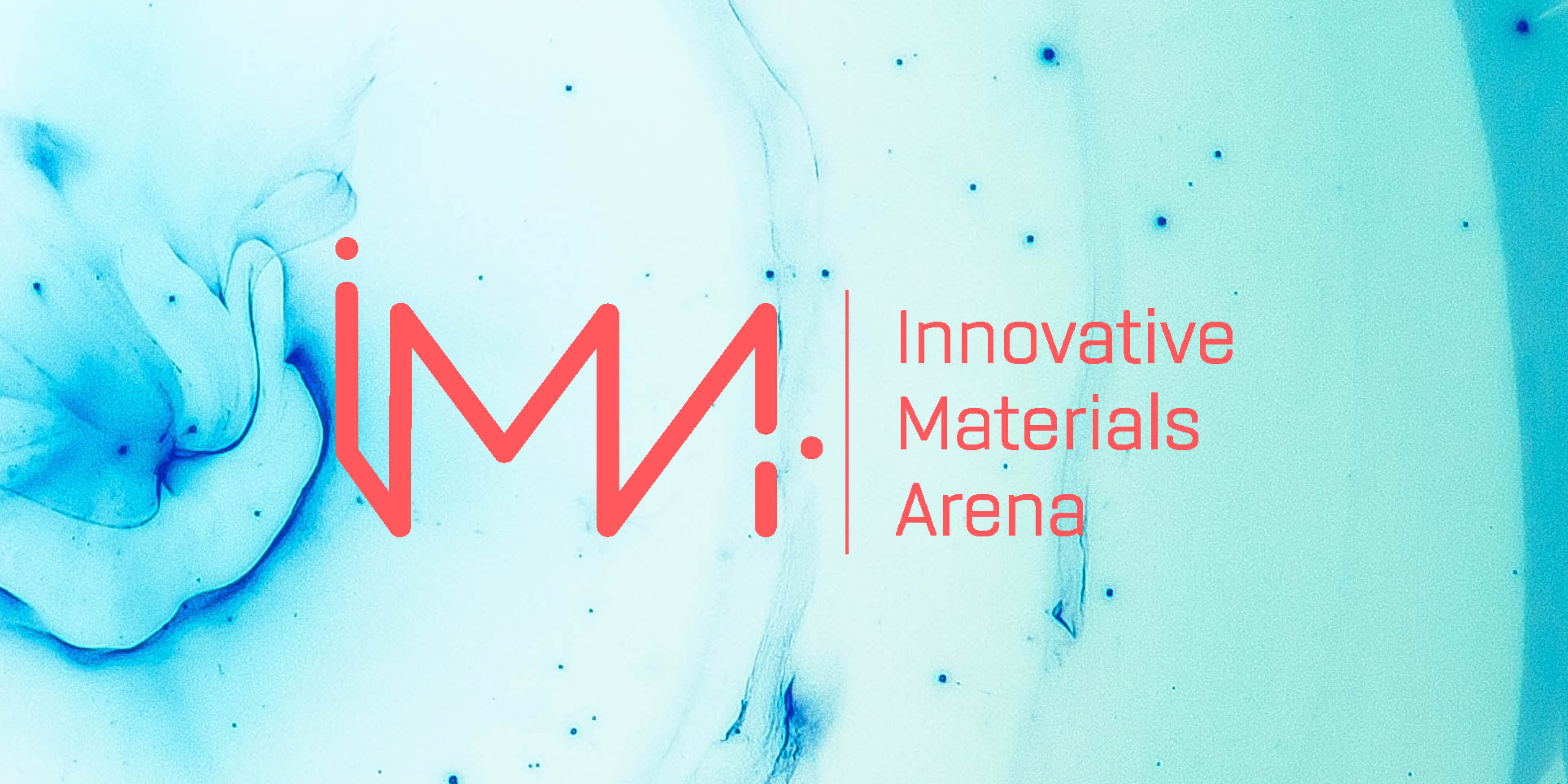 Logotyp för IMA - Innovatie Materials Arena
